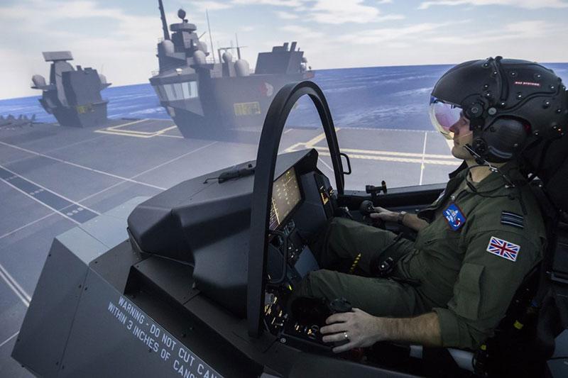 Fast Jet Simulation